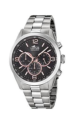 Reloj Lotus Watches para Hombre 18152/8 de Lotus Watches