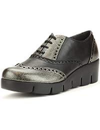The Flexx Damenschuhe Mokassins mit Keil B254 14 TRASSEL Schuhe & Handtaschen Sport & Outdoor Schuhe