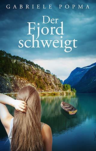 Buchseite und Rezensionen zu 'Der Fjord schweigt' von Gabriele Popma