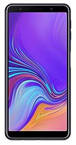Samsung Galaxy A7 SM-A750FZKDINS (Black, 4GB RAM, 64GB Storage) Without Offer