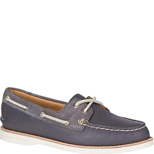 Sperry Gold Cup (Sperry Top-Sider Gold Cup Authentic Original Stud Boat Shoe)