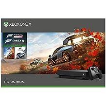 Microsoft 1TB Xbox One X Console (Free Games: Forza Horizon 4 Bundle)