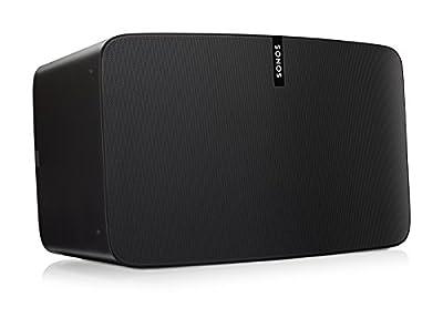 Sonos PLAY:5 Wireless Hi-Fi Smart Speaker