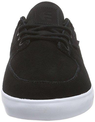 EtniesHITCH - Sneaker uomo Nero (Nero (Black/White))