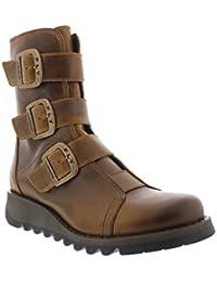 Zapatos Fly London Zapatos Y Hebilla Complementos Amazon es xq4vnCw4p