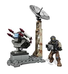 Mega Construx Call of Duty Rocket Turret
