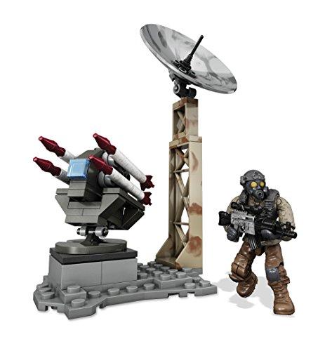 Call Of Duty – Mega Bloks Rocket Turret