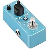 Donner - Pedal de efecto chorus para guitarra