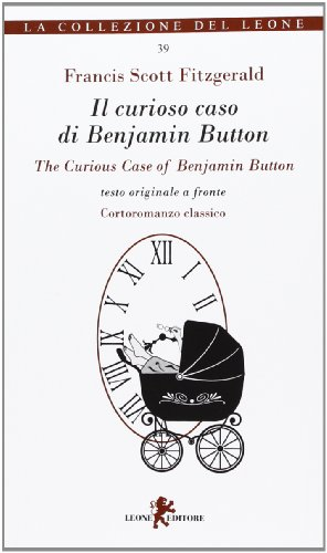 Il curioso caso di Benjamin Button-The curious case of Benjamin Button