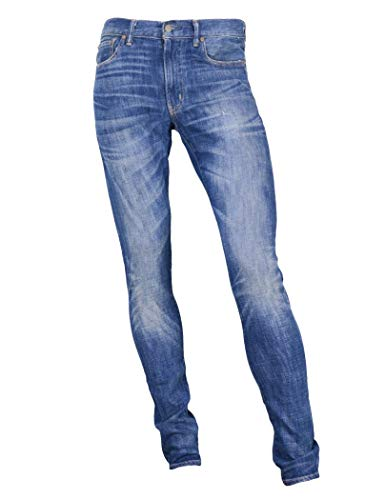 Ralph 29Blue Pour Hommes Denimamp; Scardale Les Lauren By Jeans And Supply wkXuZTOiP