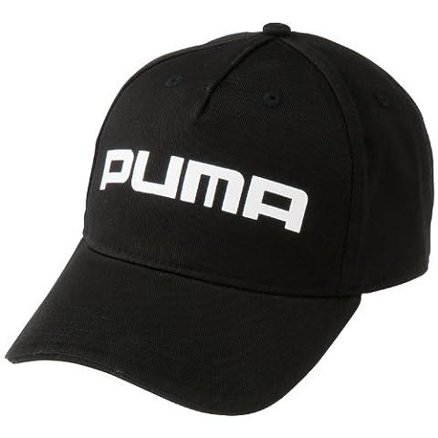 PUMA athletics pour casquette taille unique Taille unique Noir - noir