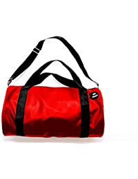 Gym Bag By The Bean Bag Polyester 30 Liters Travel Bag Sports Gym Duffel Bag