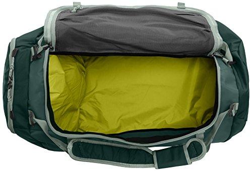 Marmot Unisex Long Hauler Duffle Bag L Reisetasche Dark Mineral/Dark Zinc