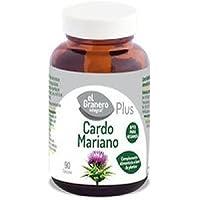 Cardo Mariano Bio 90 cápsulas de El Granero Integral
