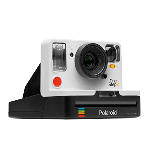 Polaroid Originals - 9008 - Nouveau One Step 2 ViewFinder - Appareil Photo Instantané - Blanc
