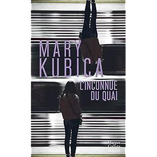 L'inconnue du quai (HarperCollins Noir)