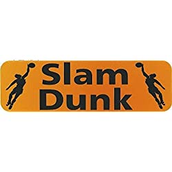 10x 3Slam Dunk Baloncesto Imán
