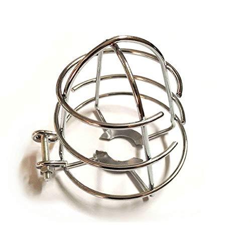 Maslin Feuer-Sprinkler Kopfschutz Käfigschutz für 1/2 Zoll und 3/4 Zoll Kopfkäfig für Brandsprinkler-System