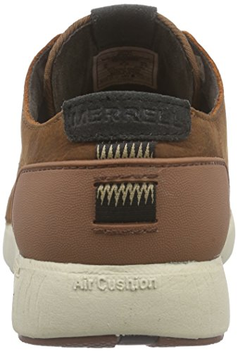 Merrell Herren Freewheel Lace Sneakers Braun (Copper)
