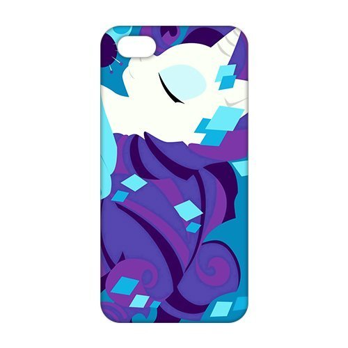 3D My Little pony For SamSung Galaxy Note 3 Phone Case Cover
