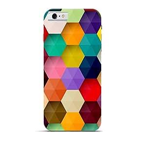 Hamee Designer Printed Hard Back Case Cover for Oppo F1s Design 158