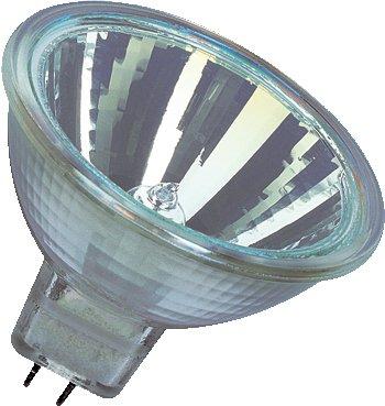 Osram Halogen-Spiegellampe 2er-Set, 35 W, GU5.3 200402 -
