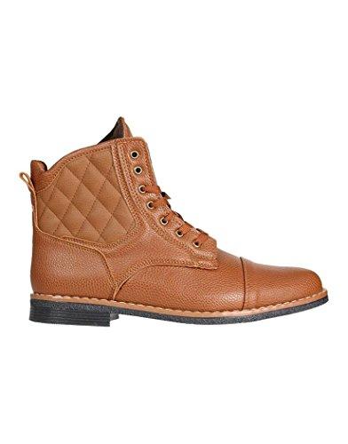 Tamboga Boots Pas Chère Camel 6.01 Beige Beige