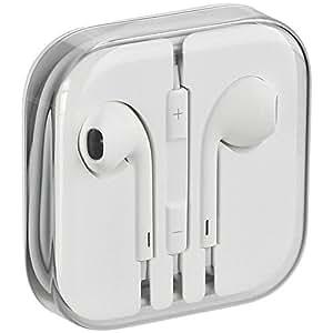 original apple earpods couteurs kit mains libres avec micro et contr le de volume pour ipad. Black Bedroom Furniture Sets. Home Design Ideas