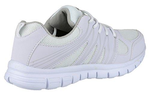 Mirak, Scarpe outdoor multisport donna Bianco - bianco