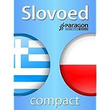 Slovoed Compact Greek-Polish dictionary (Slovoed dictionaries) (English Edition)