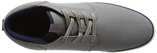 Jack & Jones Herren Vertigo Sneaker Grau (grigio Ghiaccio)