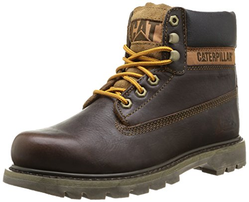 Caterpillar Colorado , Boots homme Marron (Ginger)
