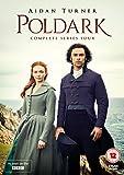 Poldark Series 4 [DVD] [2018]