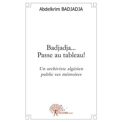 Badjadja... Passe au tableau !
