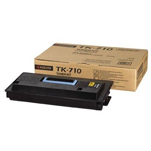 Preisvergleich Produktbild Kyocera FS-9530 (TK-710 / 1T02G10EU0) - original - Toner schwarz - 40.000 Seiten