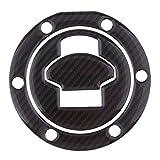 IPOTCH Benzin Tankdeckel Deckel Aufkleber für BMW K1200S / K1200R / K1200RS / K1200GT / K1200LT alle Jahre