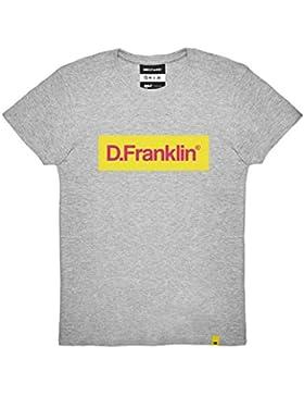 D. Franklin Mitic, Camiseta para Hombre