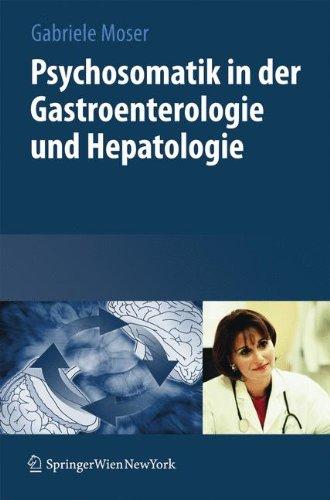 Psychosomatik in der Gastroenterologie und Hepatologie
