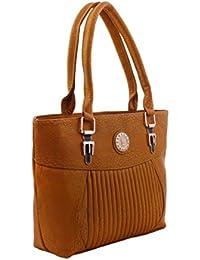 BFC- Buy For Change Fancy Stylish Elegant Handbag For Woman And Girls