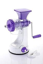 Roxa Supreme Plus Manual Hand Juicer Purple