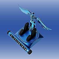 Soporte para teléfono móvil Soporte Universal para teléfono Cuna Ajustable para automóvil Rotable Exquisito Funciones 3 en 1 Soporte para Placa de matrícula para automóvil
