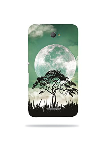 Printed Cover For Sony Xperia E4 Dual / Sony Xperia E4 Dual Printed Back Cover / Sony Xperia E4 Dual Mobile Cover by allluna®