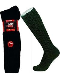 SOCKS Men's Knee-High Socks