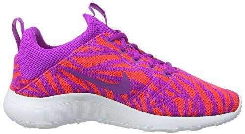 Corsa Ttl Donna Scarpe Kjcrd 0 Gara 2 Di Viola Hypr Vlt Stampa Crmsn M hypr Multicolore Nike Kaishi AcaqwSx0gw