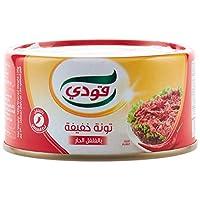 Goody Light Meat Tuna in Chili 185g