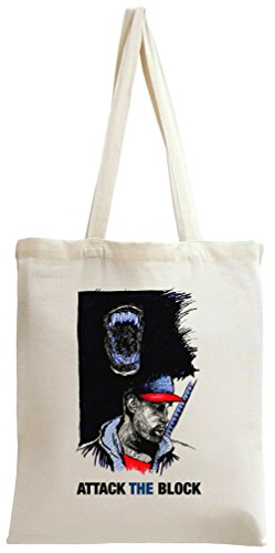 attack-the-block-poster-tote-bag