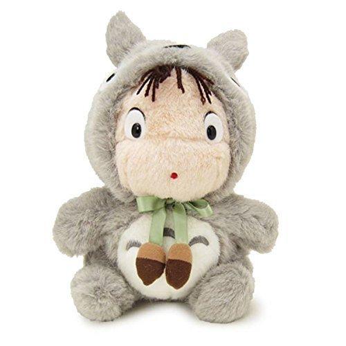 Kostüm Totoro Mei Und - Mei-chan Totoro costume next (Totoro) (japan import)