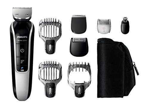 philips-qg3362-23-series-5000-8-in-1-waterproof-mens-grooming-kit-beard-stubble-and-body-trimmer-hai