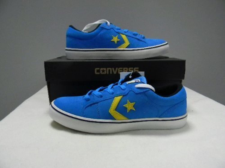 Converse Ox Suede Cloisonne de II 136908C azul Talla:36.5  -