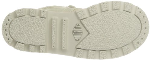Palladium Baggy, Unisex-Kinder Stiefel Beige (Butter/Camo)